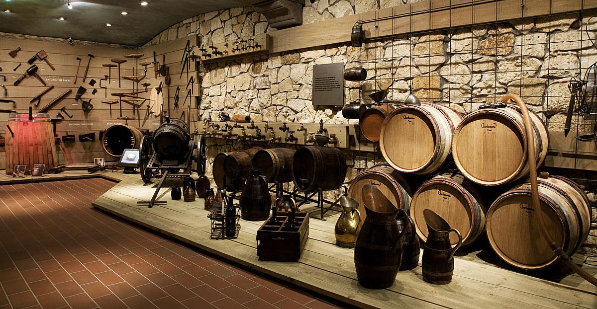 Αποτέλεσμα εικόνας για Μουσείο Οίνου Γεροβασιλείου